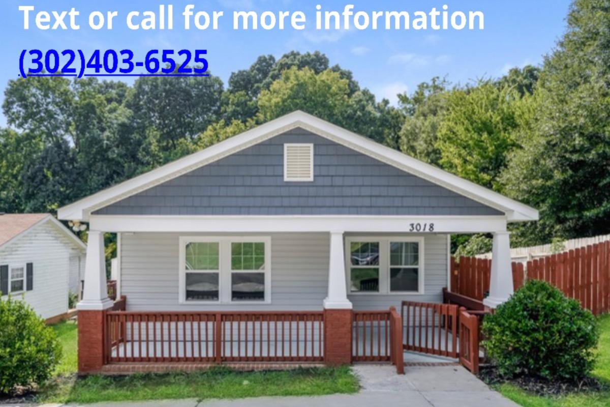 3018 Amay James Avenue Charlotte, NC 28208